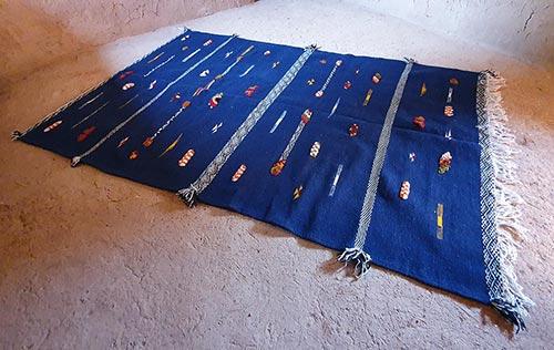 Dar Arbalou Berber Teppich
